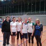Hallenkreismeisterschaften 2014