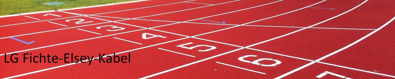 Leichtathletik Gemeinschaft Fichte, Elsey, Kabel